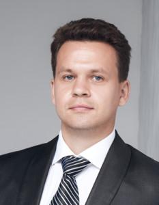 Михаил Гелевич