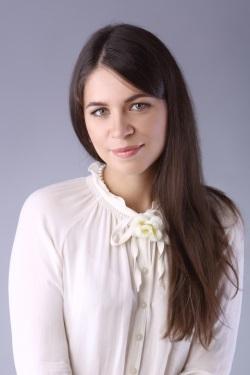 Акинфиева Виктория Вадимовна