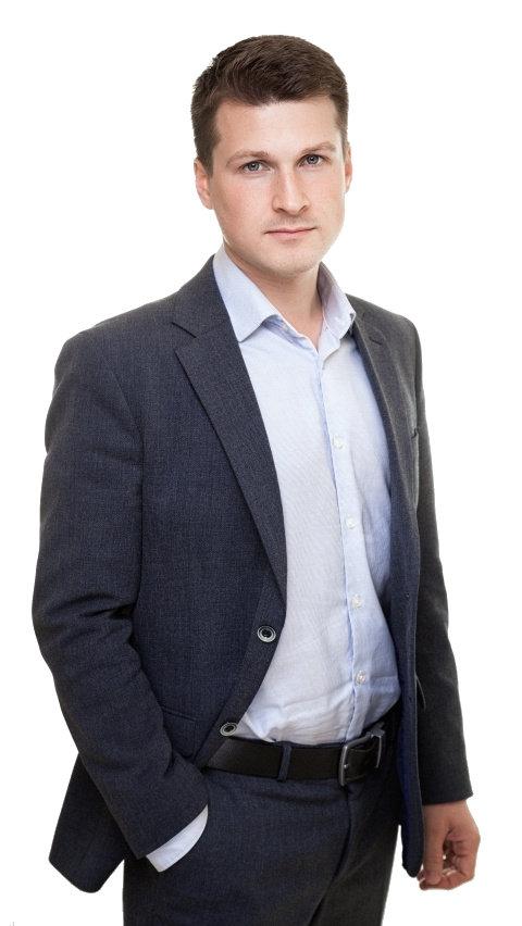 Сятчихин Александр Валентинович